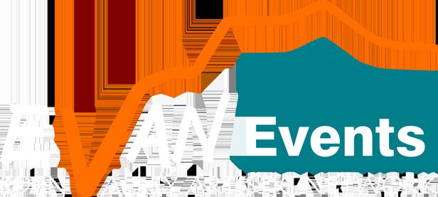 EVAN Events Logo